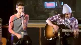 Justin Bieber - All Around The World ( Believe Acoustic Album )