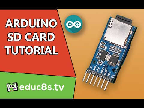 hqdefault arduino tutorial sd card module micro sd tutorial diy youtube