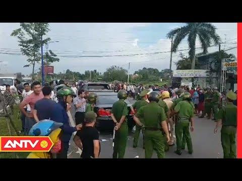 An ninh 24h | Tin tức Việt Nam 24h hôm nay | Tin nóng an ninh mới nhất ngày 16/06/2019 | ANTV