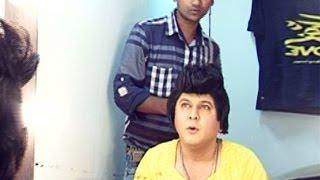 Comedy Nights with Kapil : Dadi aka Ali Asgar talks about his act with Priyanka Chopra & Ram Charan