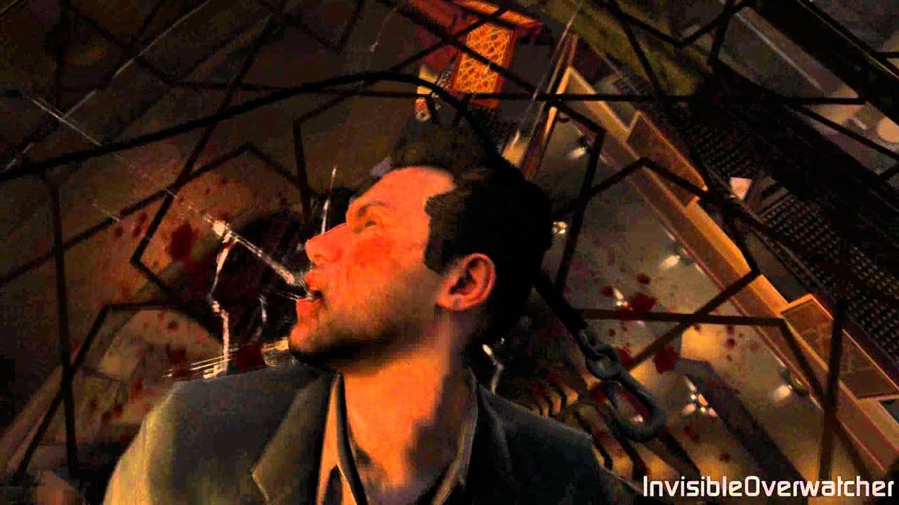 Call Of Duty Mw3 Ending Yuri Makarov S Death Hd 1080p Youtube