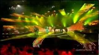 Gambar cover Klantink ft Arumba Saung Angklung Udjo -  Sedap Betul  GRANDFINAL1 IMB 3 OCT 2010