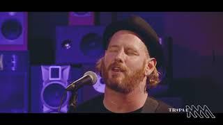 Stone Sour's Corey Taylor   Song #3 Acoustic Live At Triple M