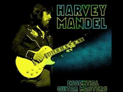 Harvey Mandel - Mona - Live Audio