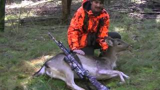 NSW State Forest Deer Hunt