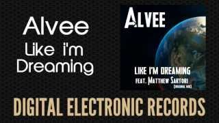 Alvee Project ft. Mathew Sartori - Like I
