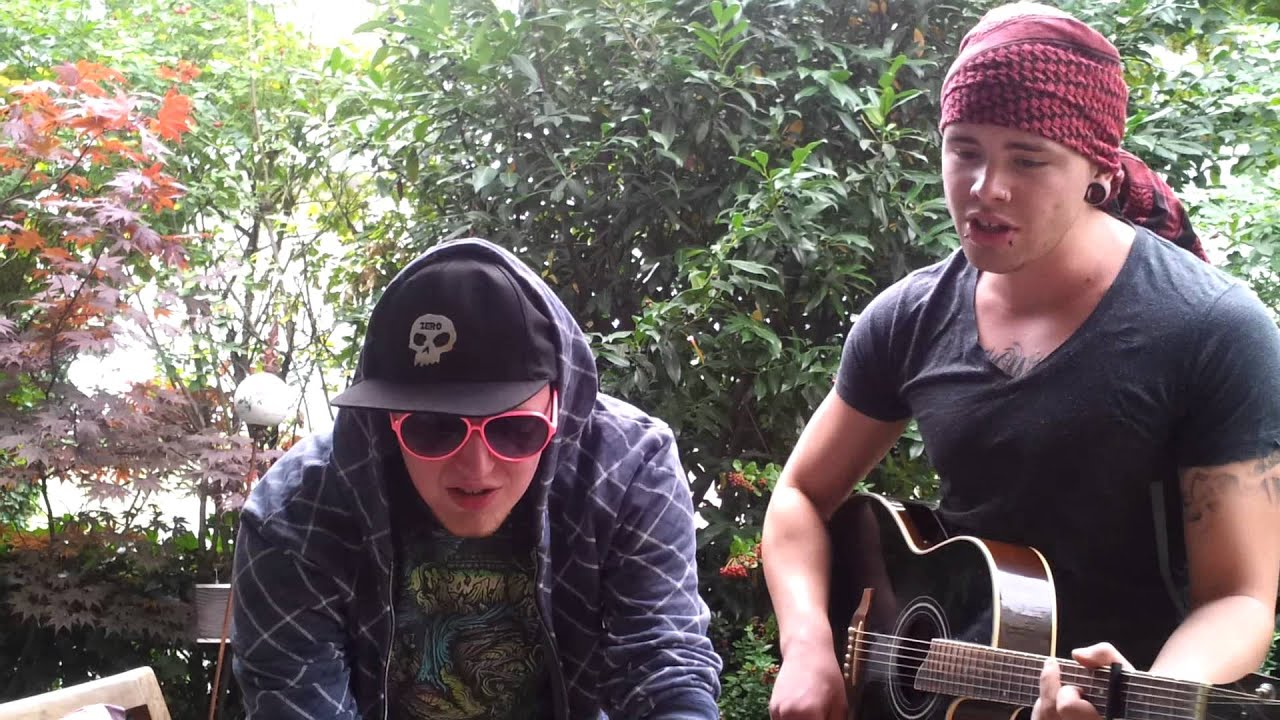 Lonely Island Feat. Michael Bolton - Jack Sparrow Acoustic Fun Cover
