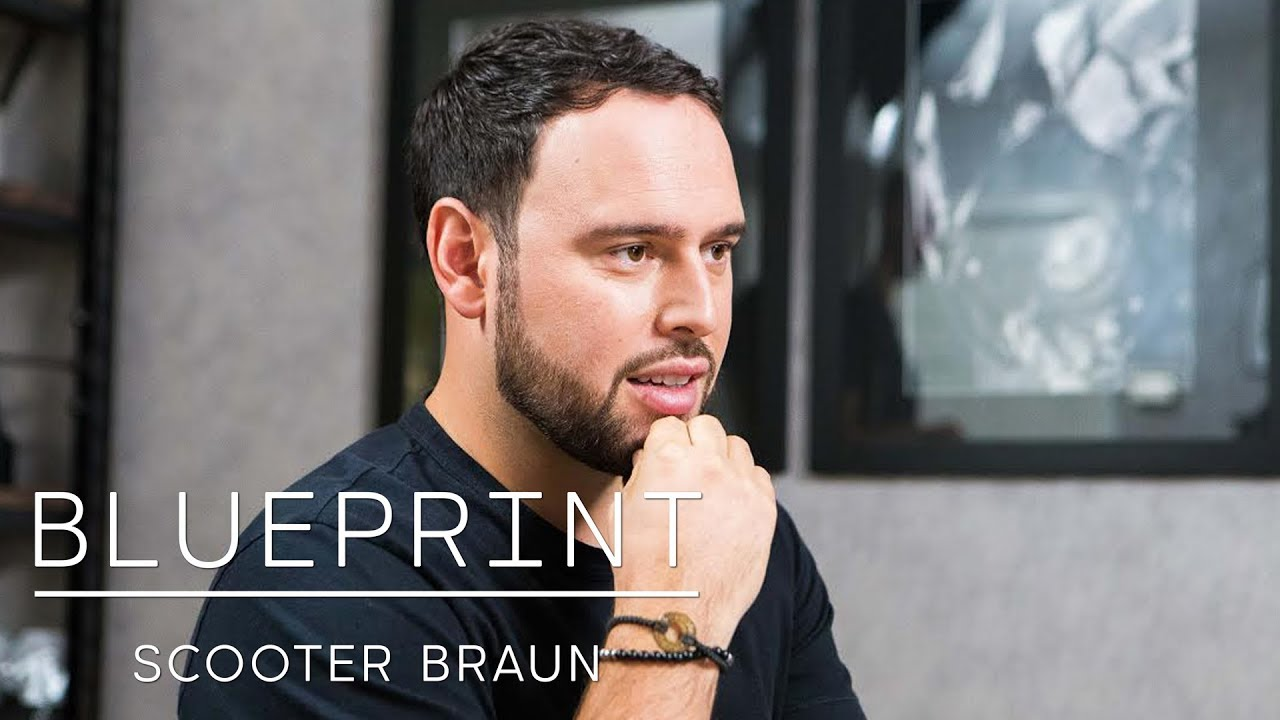 How scooter braun went from promoting parties to building an blueprint s1 e17 malvernweather Gallery