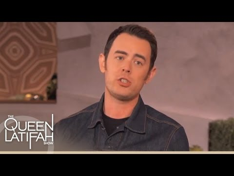 Colin Hanks Turned To Twitter To Watch This Show - YouTube