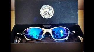 Na verdade esse óculos foi fabricado em 1999, até a data desse vide...