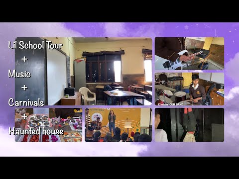 MY MOST EXCEPTIONAL SCHOOL DAY | Back To When Schools Were A Thing | 2020 | Pre - Virus