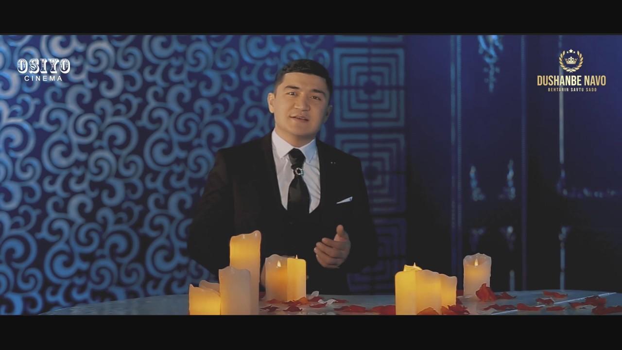 Sanjar Abduvohidov - Sog`inmayin.