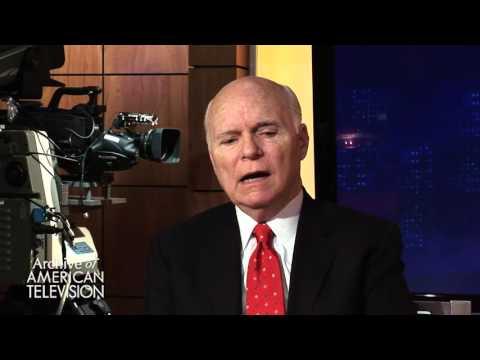 Executive Brian Lamb discusses working on Nixon