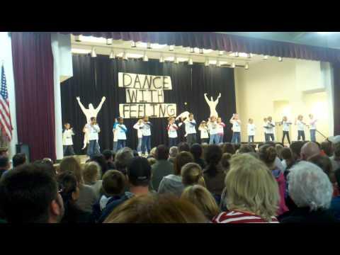 Starcase showcase Diamond Creek Elementary school