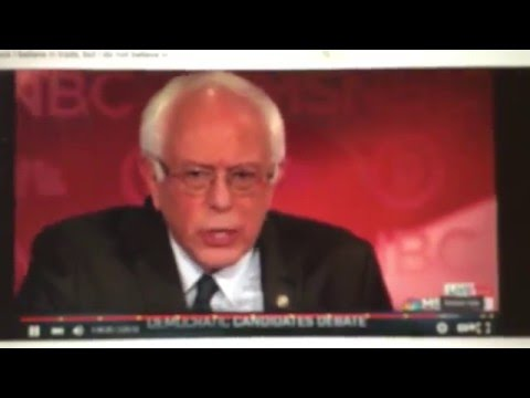 Bernie Sanders on North American Free Trade Agreement and other trade agreements