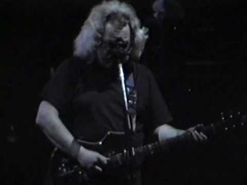 Grateful Dead 4-1-91 Greensboro Coliseum Greensboro NC
