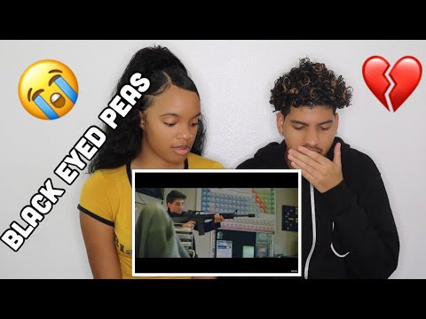 The Black Eyed Peas- BIG LOVE (Official Video) REACTION ❤️‼️