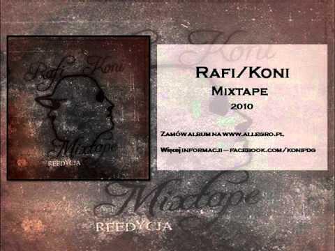 Rafi / Koni - Poznański Styl feat. WSRH