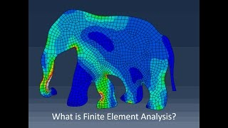 FEA 01: What is FEA?
