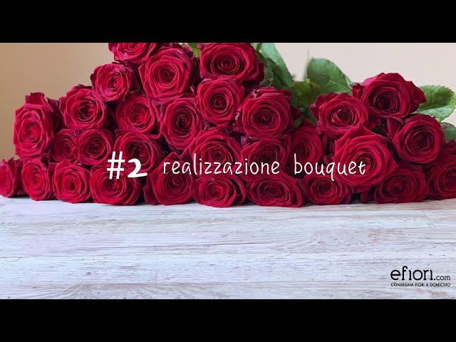 Come creare un Bouquet di San Valentino