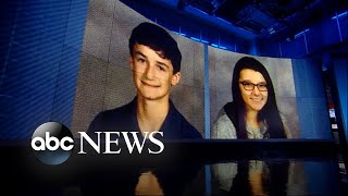 Students say they believe accused high school shooter had a recent death in the family