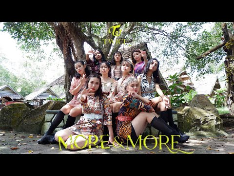 "TWICE ""MORE & MORE"" Dance Cover By MVP"