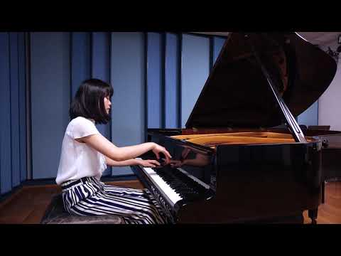 Chopin Nocturne Op.72 No.1 | Tiffany Poon