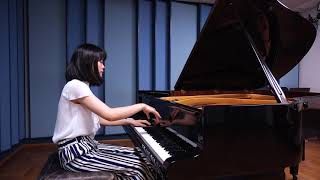 Chopin Nocturne Op.72 No.1   Tiffany Poon