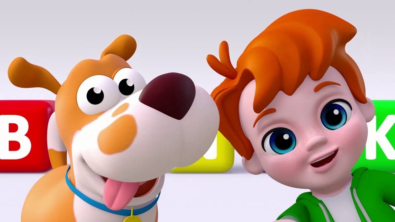 BENEK - Bir Çocuğun Köpeği Varmış - Mini Anima Çocuk Şarkıları