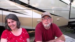 advice from 11 years of full time rv'ing experience