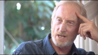 Interview with Charles Dance