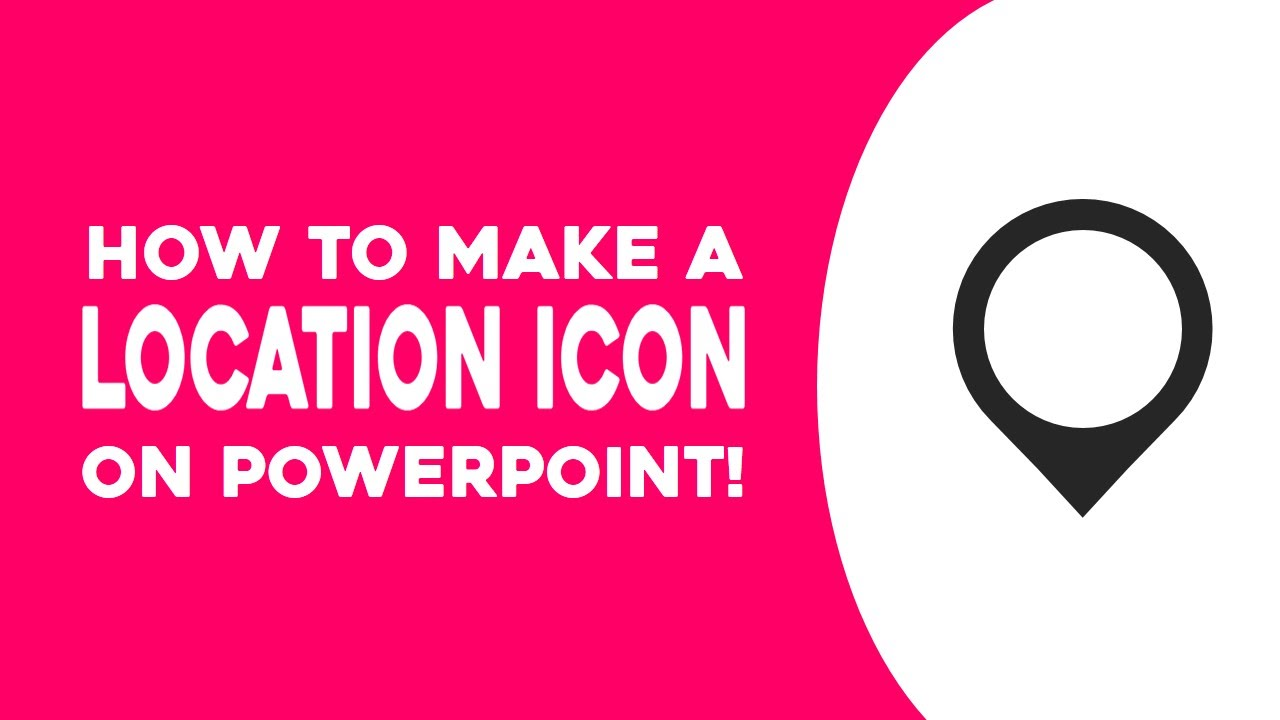 How to animate a location icon on powerpoint microsoft how to animate a location icon on powerpoint microsoft powerpoint 2013 tutorial powerpoint pro toneelgroepblik Image collections
