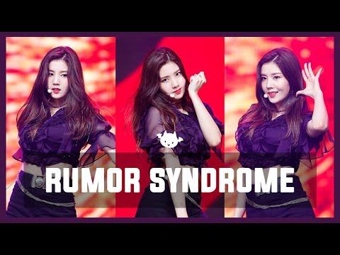 IZ*ONE - IZONE Members Have Rumor Syndrome