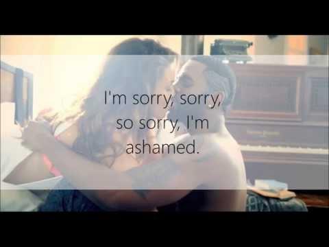 Jason Derulo- Broken Record [Lyrics video]