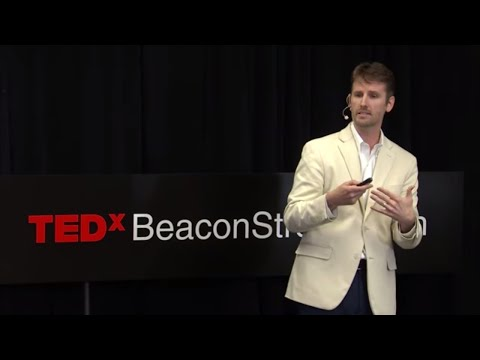 A path to affordable legal services | Kevin Miller | TEDxBeaconStreetSalon