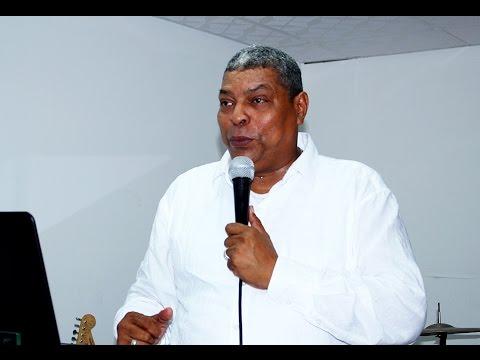 Intimidad con Dios - Pastor Miguel Pérez