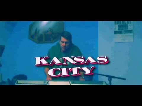 KANSAS CITY -  Cover  -  1959 - 2 Versions