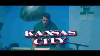 KANSAS CITY -  Cover  -  1959 - 2 Versions