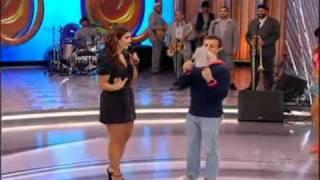 Caldeirão - Parte 1 - Acelera aê - Ivete Sangalo (04.12.2010).