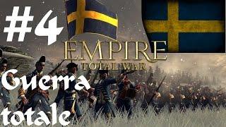 Empire Total War Svezia ITA: #4