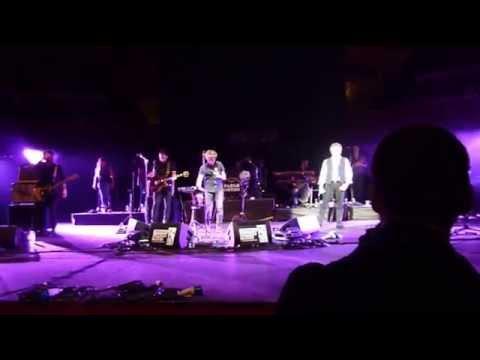 "Paolo Nutini & Roger Daltrey LIVE ""Cherry Blossom"" Royal Albert Hall"