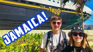 Disney Cruise Day 5 Jamaica Disney Star Wars Cruise