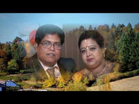 25th Marriage Anniversary- Mr S. N. Roy and Mrs. Shyamli Roy- 1