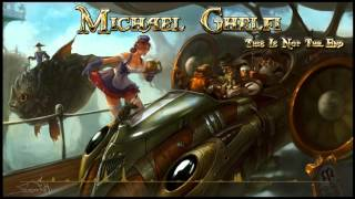 Orchestral Steampunk Music - This Is Not The End by Michael Ghelfi