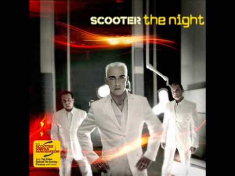 Scooter - The Night (Club Mix)