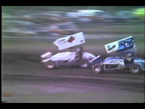 1988 6 18 Wilmot IRA Sprint Heats 3 & 4