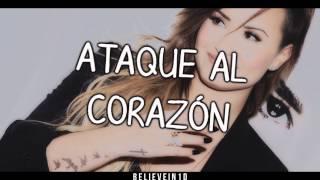 Heart Attack - Demi Lovato (Traducción Español)