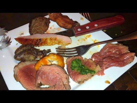 Rodizio Brazilian Steakhouse - Nashville TN