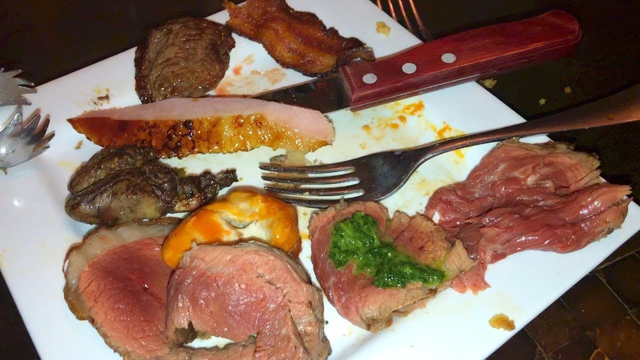 Rodizio Brazilian Steakhouse Nashville Tn