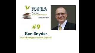 #9 Ken Snyder